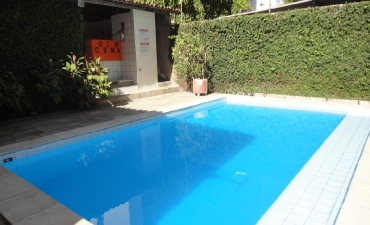 Galeria: Fotos da piscina