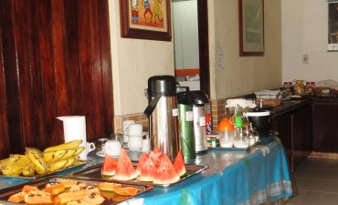 Galeria: Fotos do café da manhã