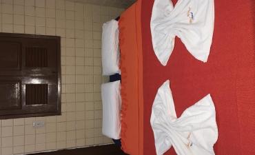 Fotos quarto suite de casal com com ventilador_4